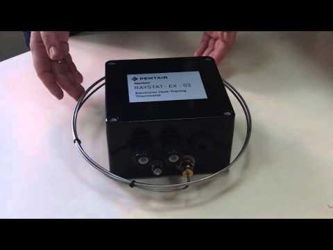 RAYSTAT-EX-03 Электронный термостат