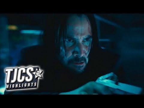 John Wick: Chapter 3 Trailer Review