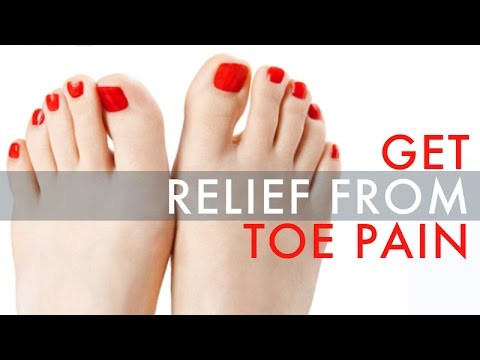 To-Get-Relief-From-Toe-Pain-Hack-of-The-Day-Puthuyugam-TV