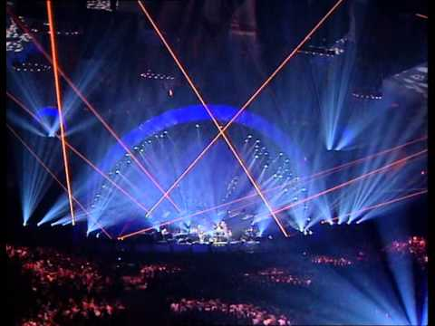 pink floyd - wish you were here live 1994