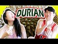 DURIAN ATTACK!