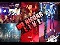 Baby Rasta Y Gringo - Me Niegas Live - 2013 - YouTube