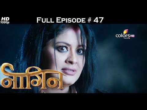 Naagin - 16th April 2016 - नागिन - Full Episode (HD)