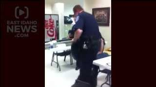 Rexburg (ID) United States  city photos gallery : ORIGINAL Hilarious video shows Rexburg Idaho police Segway training ending in a crash