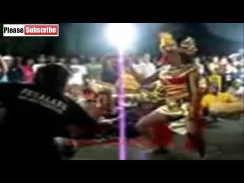 JOGED BUMBUNG BALI CANTIK BEBAS PEGANG dan DICIUM