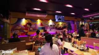 Sunrise Taco's Mexican Restaurant Bangkok Nightlife