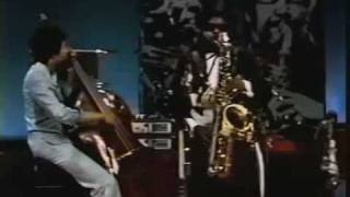 Video Roland Kirk with McCoy Tyner Stanley Clarke 1975 MP3, 3GP, MP4, WEBM, AVI, FLV Juni 2018