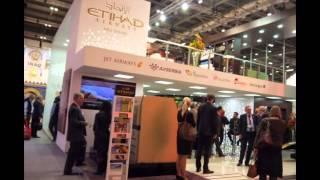 World Travel Market 2013 - Middle East - Slideshow