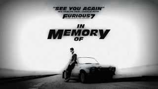 Nonton Wiz Khalifa - See you again ft. Charlie puth HQ Film Subtitle Indonesia Streaming Movie Download