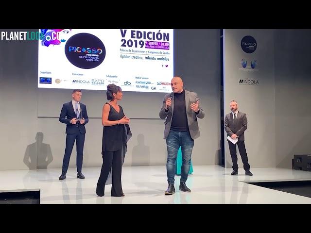 Premios Picasso 2019: Entregamos el Premio de la Prensa a...!