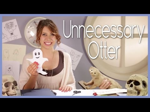 Unnecessary Otter