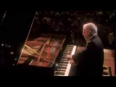 """Beethoven - Sonate pour Piano no.17 """"Tempête"""" (Barenboim)"""