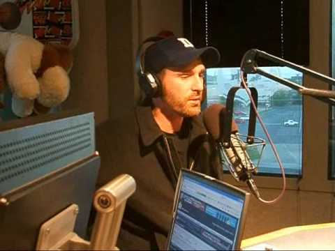 Bo and Jim interview Sean Kent pt 1 041009