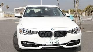 BMW新型3シリーズ試乗=高い環境性能、スポーティーなハンドリング