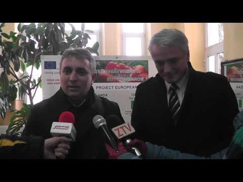 Alegerile parlamentare 2012