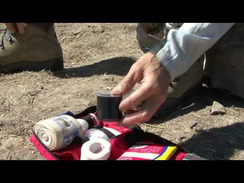 Backpacking & Camping Tips : Avoiding Blisters When Hiking
