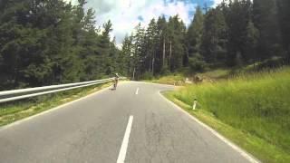 Pfunds Austria  city pictures gallery : 4 Länder-Motorradtour Teil 2: von Pfunds (Austria) - Stilfserjoch via Martinsbrucker Strasse