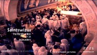 Debre Tabor Sibket By Deacon Tibebe In Jerusalem. Hoya Hoye Mezmur 2012