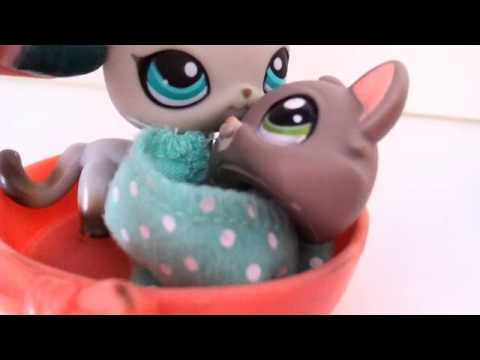 LPS: His daughter mv
