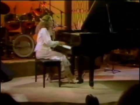 Tekst piosenki Carole King - Tapestry po polsku