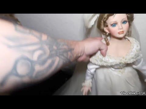 My Haunted Dolls Stolen Again