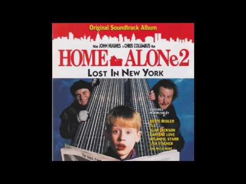 Home Alone 2: Lost In New York [Original Soundtrack] - Various Artists Full Album 1992