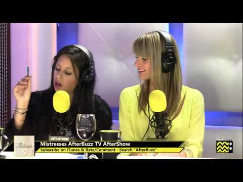 """Mistresses  After Show  Season 1 Episode 2 """" The Morning After """"  
