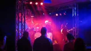 Falkensee Germany  city photos : Queen II Magic Tribute - Falkensee 2014-11-14 - Innuendo
