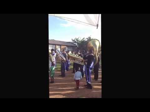 Holy S.t Mark Brass Band