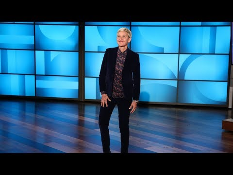 Ellen Is Ashamed of Watching This Addictive Reality TV Show