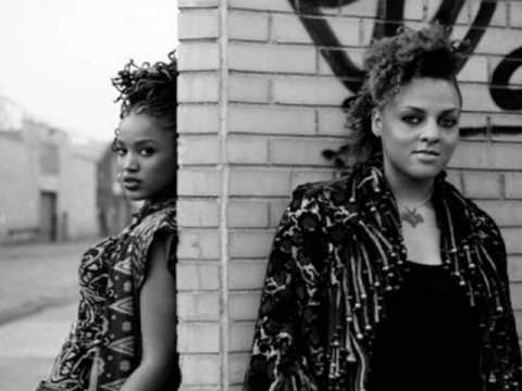 Floetry - Say Yes (HQ)