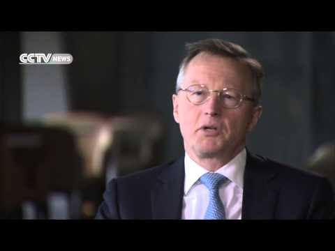 Exclusive interview with Maersk CEO: Shipping industry trends and China's opportunities