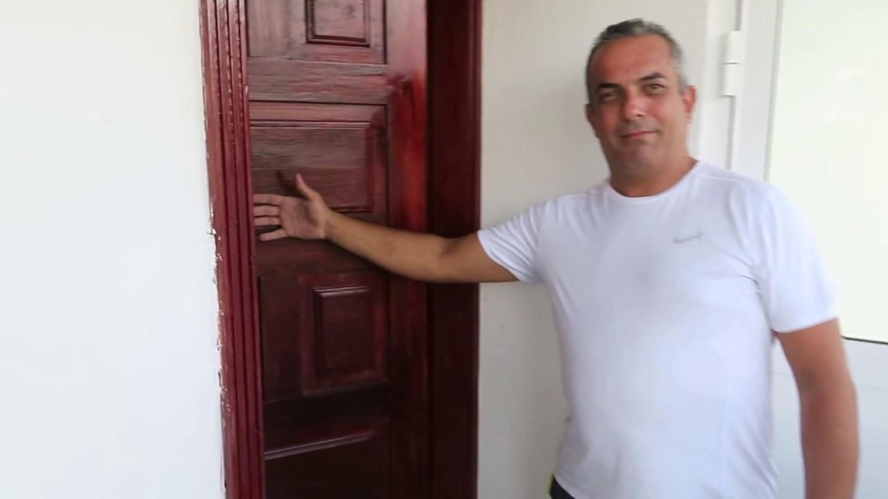 Kiinteist&ouml;t &ndash; Airbnb ja Booking Kanarialla<br /> &nbsp;