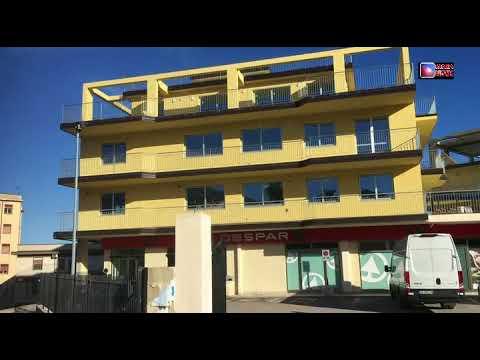Patti La nuova sede del Liceo Scientifico Eccola
