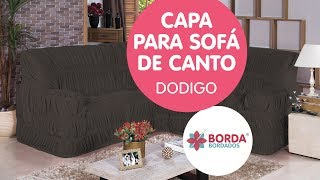 VÍDEO DE PRODUTO ANIMADO - BORDA BORDADOS