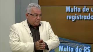 Bom Dia Paraíba – 27.04.2017 – Reforma Trabalhista