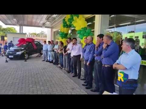 Inauguração SuperMercado Cotriel Estrela Velha