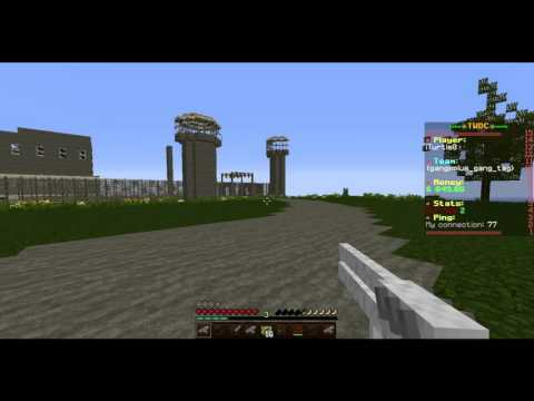The Crafting Dead (RolePlay) Season 2 Episode 5: Cell A