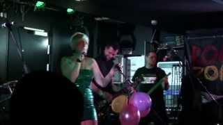 Video Rock Café - sedmé narozeniny (How do you feel)