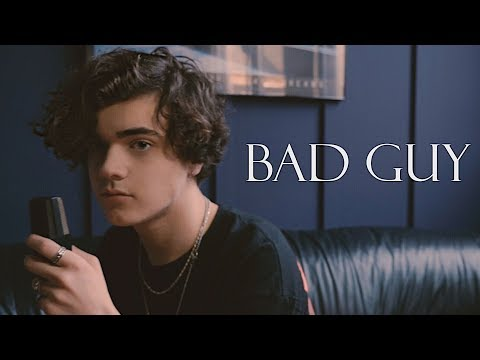 Billie Eilish - Bad Guy (Cover)
