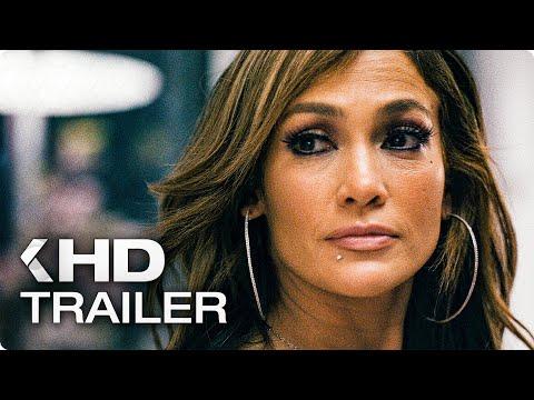 HUSTLERS Trailer German Deutsch (2019)