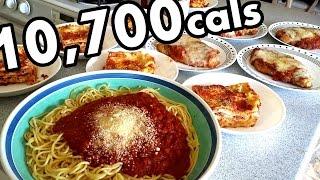 Nonton Massive Italian Feast Challenge (10,700 Calories) Film Subtitle Indonesia Streaming Movie Download