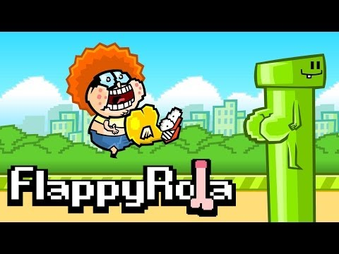Video of Flappy Rola