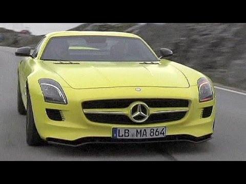 Daimler: «θηριώδη αυτοκίνητα, θηριώδες τρίμηνο»! – economy