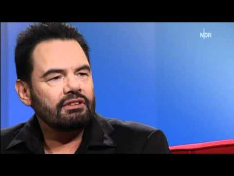 Alphaville – Marian Gold – Interview – Teil 1