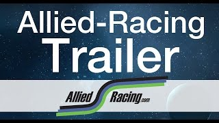 Allied Racing Trailer 2016