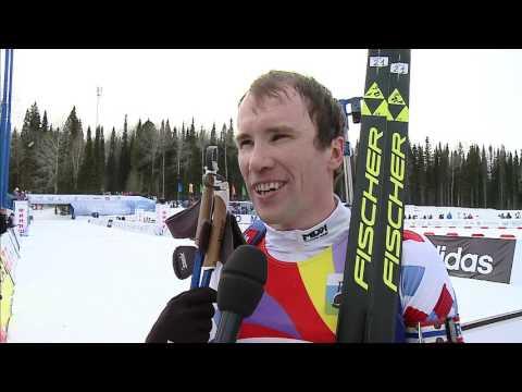 Алексей Слепов: «У меня есть супербыстрые лыжи»