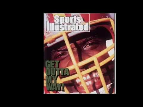 sportsandtorts - Dexter Manley talks about his career with hosts Elliott Harris & David Spada on Sports & Torts. Brought to you by http://www.injuryinillinois.com.