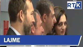 RTK3 Lajmet e orës 10:00 21.11.2018