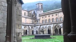 Monasterio Irantzu Navarra